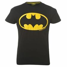 Batman Cotton Blend T-Shirts & Tops (2-16 Years) for Boys