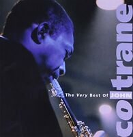 John Coltrane - The Very Best Of John Coltrane [CD]