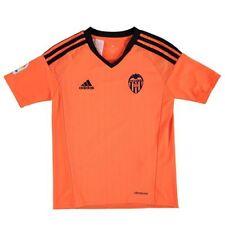 Maillots de football de clubs espagnols Valencia