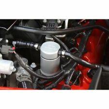 JLT 3013D-B Oil Separator 3.0 Driver Side Hose For 05-10 GT, Bullitt, Saleen