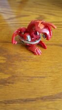 BAKUGAN HEAVY METAL DELTA DRAGONOID RED PYRUS B2 RARE addition to LOT
