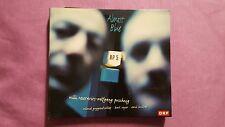 WILLI RESETARITS WOLFGANG PUSCHIG - ALMOST BLUE. CD DIGIPACK EDITION