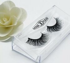 3D mink eyelashes Natural Thick False Eye  Makeup Extension