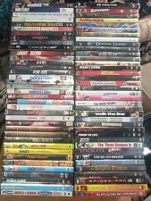 Dvd Lot Pick And Choose - Save On Shipping - tons more listed - look