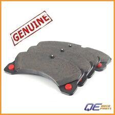 Porsche Cayenne 11 - 14 Front Genuine Porsche Disc Brake Pad 95835193930