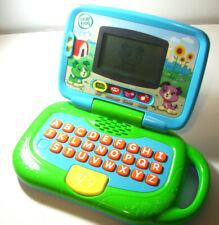 Leapfrog My Own Leaptop Learning Laptop Green