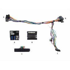 Parrot BMW Audio2Car harness Mki9000 MKi9100 MKi9200  CC9048 CC9068  84103x103