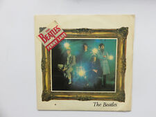 THE BEATLES PENNY LANE VINYL 45 T
