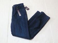 Gloria vanderbilt jeans 6 short womens classic tapered amanda mid rise new R3
