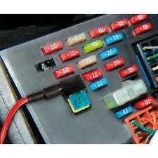 Ruba-corrente per fusibile lamellare micro, 12/24V MICRO-FUSIBILE LAMELLARE