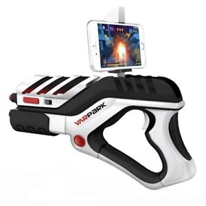 VARPARK AR Gun 4D Mobile Bluetooth Game Controllers For Android Ios