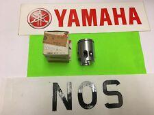 YAMAHA RD125A,B ENGINE PISTON STD