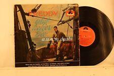 "Freddy Quinn - Freddy Auf Hoher See - Record 12"" (ACCP)"