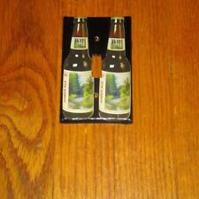 AMBER ALE BELL'S BREWERY BEER BOTTLES Light Switch Cover Plate