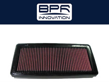 K&N Replacement Air Filter for 2001-2003 Acura TL/CL Type-S models | 33-2178