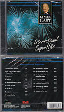 CD 16T JAMES LAST INTERNATIONAL SUPER HITS BEST OF 1999 GERMANY NEUF SCELLE