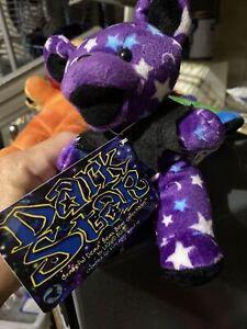 jerry garcia bear Dark Star