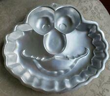 Wilton Elmo Cake Pan Mold 2002 Sesame Workshop #2105-3461