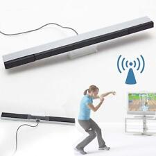 Wired Sensor Bar for Nintendo Wii LED Infrared Ray Motion Receiver W/ USB Cable