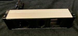 Bachmann Coni 912.037 1x Schuko 1x CH 1x ABD GST18 16A 250V