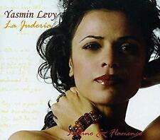 Yasmin Levy - La Juderia (NEW CD)