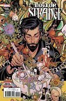 Doctor Strange #20 MARVEL Secret Empire 1ST PRINT COVER A