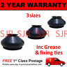 UNIVERSAL BALL JOINT TRACK ROD END RUBBER BOOT GAITER KIT + GREASE FITS ALL CARS