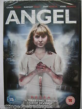 Angel: A Terrifying, Twisted Tale of Revenge (DVD, 2015) NEW SEALED Region 2