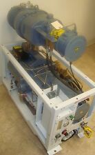 BOC Edwards Dry Vacuum Pump QDP80 with QMB250 Rebuilt