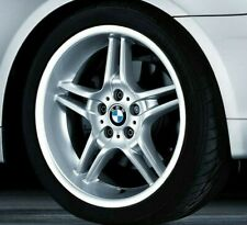 4 BMW Styling 125 Alufelgen 8J u 9.5J 19 5er E60 E61 6761998 6761999 NEU SATZ