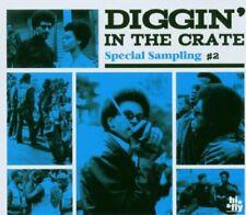 Diggin' In The Crate: Special Sampling: Sam Fonteyn Jacek Malinowski Tom Watt