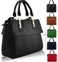 New Ladies Celebrity  Fashion Satchel Handbag atractiv Style Women Shoulder  Bag