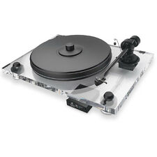 Pro-Ject Xperience Acryl SB Plattenspieler + Ortofon 2M Silver + Speed Box NEU!
