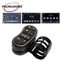 Universal Coche Volante Control Remoto Botón para estéreo DVD GPS Inalámbrico