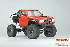Cross RC SR4A 1/10 Demon 4x4 Crawler Kit, w/ Lexan Body