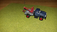 HO 1:87 CLASSIC METAL WORKS OTHER CUSTOM BUILT 54 FORD TOW TRUCK MINI METALS