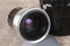 Rare lens JUPITER 12  2,8/35 M39 RF Soviet Biogon LENS Leica Zorki