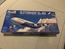 Revell Ilyushin IL-86 1/144