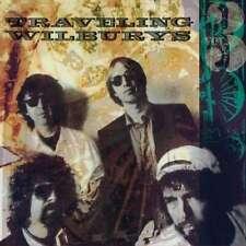 TRAVELING WILBURYS - Vol.3 (G.Harrison Bob Dylan Tom Petty J.Lynne) CD - NEU/OVP