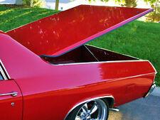 Chevy El Camino Fiberglass Hard Shell Bed Cover Tonneau Covers 1968-72,1978-1987