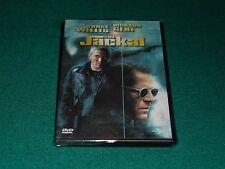 The Jackal Regia di Michael Caton-Jones