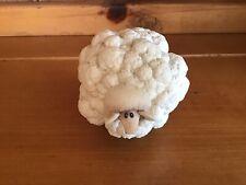 Enesco Home Grown Cauliforwer Sheep