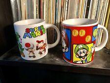 Super Mario Mugs - Official Nintendo.