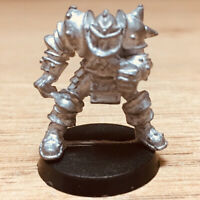 Blood Bowl 2nd Edition Chaos Star Player Wormhowl Grayscar Chaos Warrior 1988