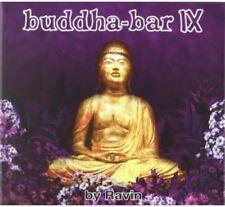 Various Artists - Buddha Bar 9 [New CD] France - Import