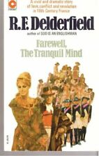 Farewell the Tranquil Mind (Coronet Books)-R. F. Delderfield