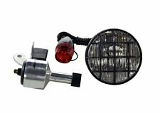 X Factor 3-Inch Bicycle Generator Light Set