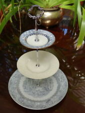 Blue Wedgwood Pottery & Porcelain Tableware