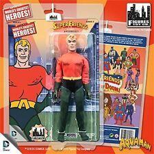 Super Friends Retro 8 Inch Action Figures Series 2: Aquaman