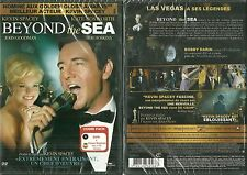 DVD - BEYOND THE SEA avec KEVIN SPACEY, KATE BOSWORTH / NEUF EMBALLE NEW SEALED